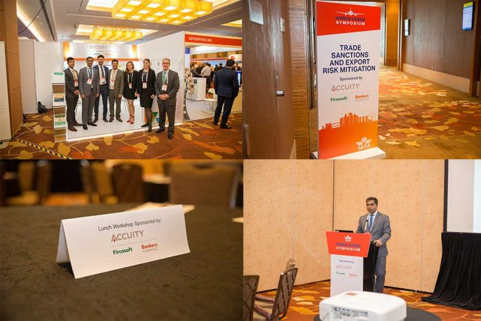 World Cargo Symposium images