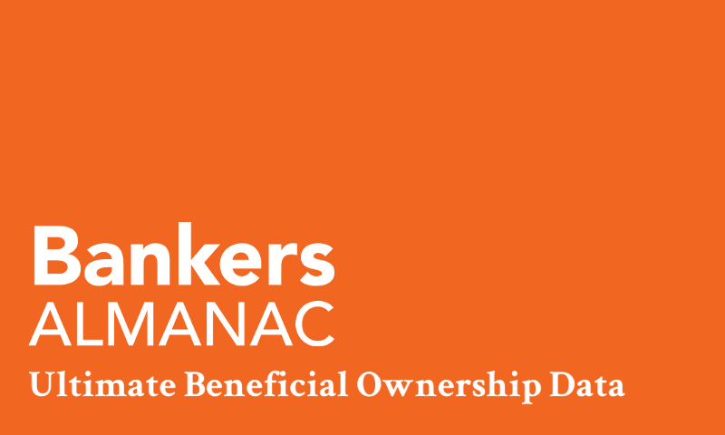 Bankers Almanac Ultimate Beneficial Ownership Data