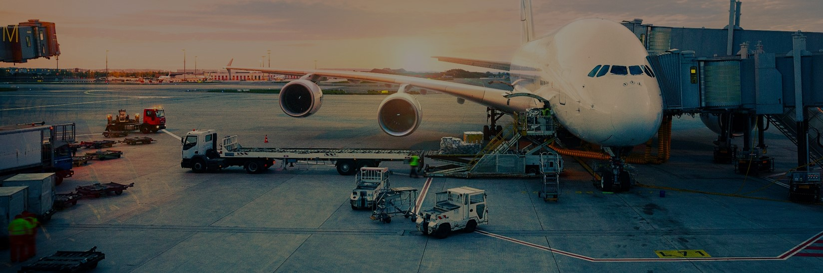 Trade Sanctions and Export Risk Mitigation for Air Cargo