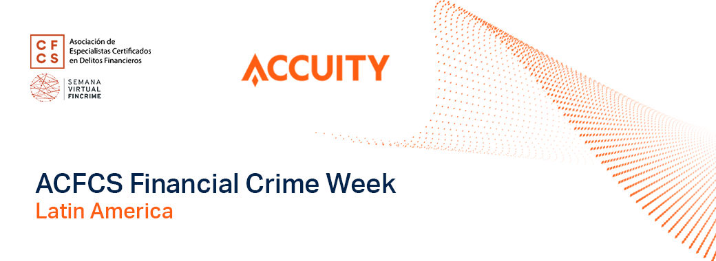 ACFCS Financial Crime - Week Latin America