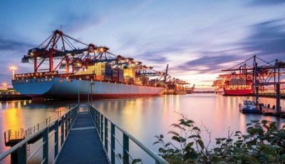 Shipping technology is making trade finance more transparent